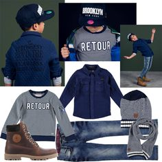 hippe jongenskleding, get the look, outfit of the day, OOTD, boyslabel, retour jeans