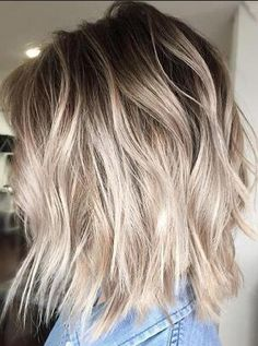 would you like to be more beautiful girl and women? choose us and you will always find something you like. our website : https://www.fullshine.net/collections/wigs/products/glueless-short-bob-wig-ombre-color-off-black-fading-to-18-ash-blonde-ombre-wavy-brazilian-remy-human-hair-front-lace-wigs-130-density-1b-18?variant=37136296209 #hairstyle # haircolor #hair #hairstyleforlonghair