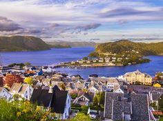 Farsund, Norway