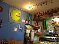 Makan, Malay food. Portobello