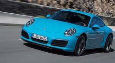 Porsche 911 No. 1 en Calidad Inicial de J.D. Power - http://autoproyecto.com/2016/06/porsche-911-no-1-en-calidad-inicial-de-j-d-power.html?utm_source=PN&utm_medium=Vanessa+Pinterest&utm_campaign=SNAP