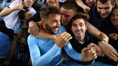 Зашто Milos? Ninkovic reportedly turns down chance to play for #Serbia.