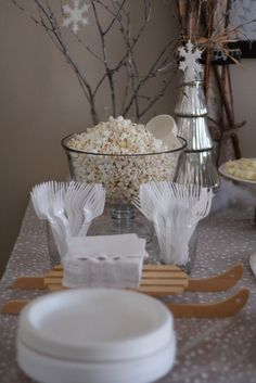 White cheddar popcorn - My favorite way to eat popcorn