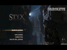 Styx Master Of Shadows Gameplay en Español HD