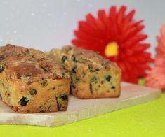 Ricetta plumcake furbo salato senza uova