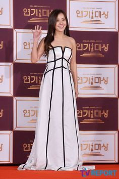 [Photos] KBS Drama Awards 2016 - Korean Actors and Actresses on the Red Carpet @ HanCinema :: The Korean Movie and Drama Database