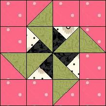 Block of Day for May 28, 2015 - Cockney Star