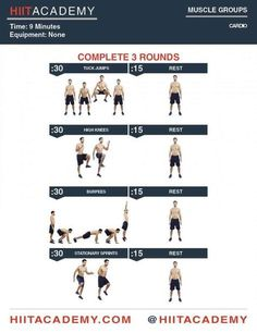202 best sprints drills hiit and cardio images in 2019