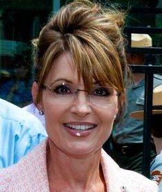 The latest tips and news on Sarah Palin are on POPSUGAR Love & Sex. On POPSUGAR Sex & Culture you will find everything you need on love, culture and Sarah Palin. Sarah Palin Hot, Eyeglasses Frames For Women, Fashion Eye Glasses, Womens Glasses, Ladies Glasses, Nice Glasses, Thing 1, Reality Tv Shows, Sexy Older Women