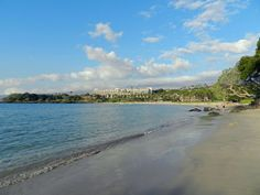 Hapuna Beach on the Kohala Coast, Big Island, Hawaii Island Beach, Big Island, Hawaii Vacation Rentals, Kohala Coast, White Sand Beach, Cottage, Water, Outdoor, Water Water