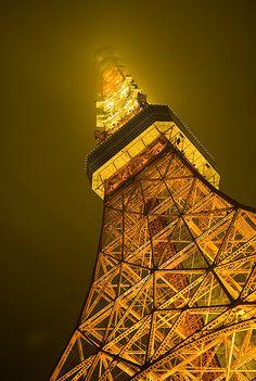 TOKYO TOWER Ⅰ