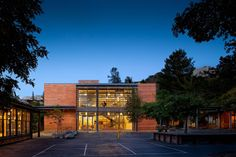 EHDD Architecture | Marin County Day school