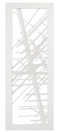 Bod'or - Libeskind I - by Daniel Libeskind