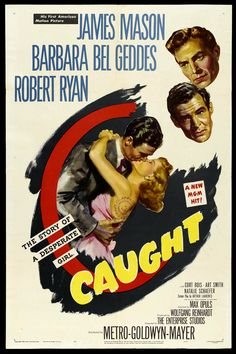 Crossfire 1947 | Where Danger Lives: Film Noir Movie Posters: ROBERT RYAN!