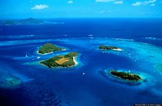 The 5 Cant-Miss Islands Of St. Vincent And The Grenadines - Canouan