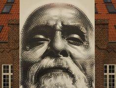El Mac New Murals in Aalborg // Denmark   InspireFirst