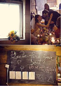 Massachusetts Organic Farm Wedding