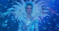 Velvet Goldmine. Magical. He looks like the most beautiful alien...