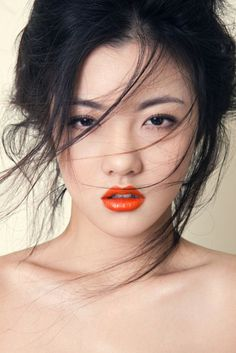 Asian Eye Makeup Tips and Tutorial >> http://cutemakeupideass.com/eye-makeup/asian-eye-makeup-tips-and-tutorial/
