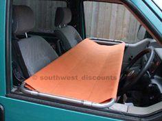 VW-beds.com - Cab Bunks
