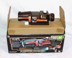 Wowwwee Light Strike Scope Laser Tag XR Series LED Targeting System! #WowWee