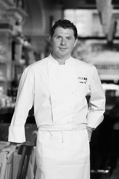 "Bobby Flay...I want to go to Vegas just to eat at ""the MESA""!"