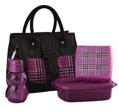 Tupperware | Ladies Lunch Set  I'm a new consultant with an open Tupperconnect party in need of orders!