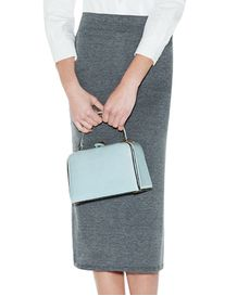 I just bought Florence Skirt (Heather Grey) - Size 4 by StyleMinthttp://stylmnt.me/14zPgNV