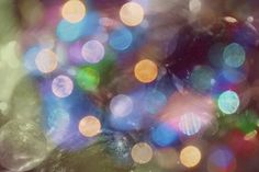 Bokeh on Glass by moulder.art on @creativemarket