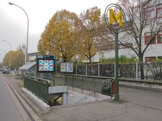 Description Station métro Maisons-Alfort-Stade - IMG 3658.jpg