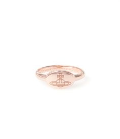 Tilly Ring Rose Gold #AW16