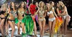 Victoria's Secret Fashion Show 2012