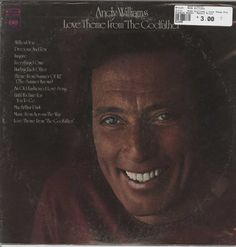 """Andy Williams - Love Theme From """"The Godfather"""""""