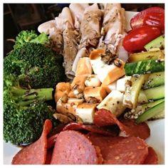 Antipasto Salad   WeightWise Bariatric Program