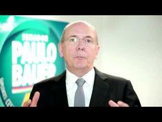 Paulo Bauer  Impeachment Da Dilma É Caminho Para Mudanças Necessária