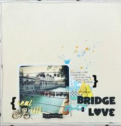 SimonaScrap: Il Ponte dell'Amore {LO}