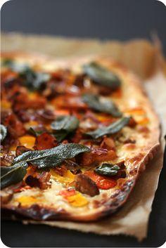 Meine 9 besten Kürbis-Rezepte: Vom Speckeis-Begleiter bis zum Bison-Retter. Go, pumpkin, go!   Arthurs Tochter Kocht