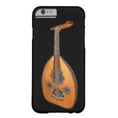Oud iPhone 6 iPhone 6 Case