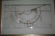 WALTER VALENTINI, ACQUAFORTE cm. 111,2 x 740 del 1988