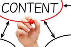 Content Optimiazation Services