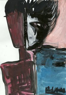 ROMAN LASA ARTIST: MASK