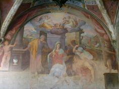 notizie  G.M.  guido michi: Giovanni Balducci, Nascita di Gesù-Chiostro Grande...