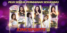 How can you rate the best judi casino site? Know here more information visit http://kingsports99.com/