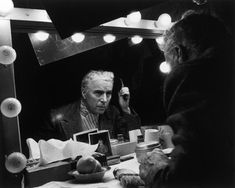 "chaplin-images-videos: "" Charlie Chaplin - Limelight 1952 """