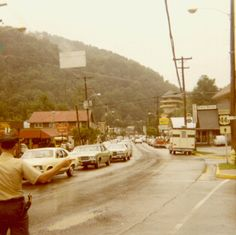 Gatlinburg 1970's