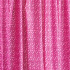 The Pink Mosaic Shower Curtain has been manufactured to a high Standard and would complement your bathroom, it features a large Mosaic design that will brighten up most bathrooms.