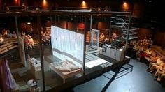 stage - A Streetcar Named Desire - 2014