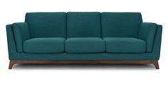 Ceni Lagoon Blue Sofa