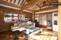 Cheongsongjae: 2 rooms, Living Room