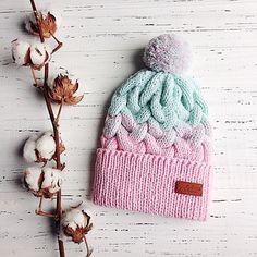 WEBSTA @ marinaberkutova - Мятно/розовая красавица Свеженькая, только что…